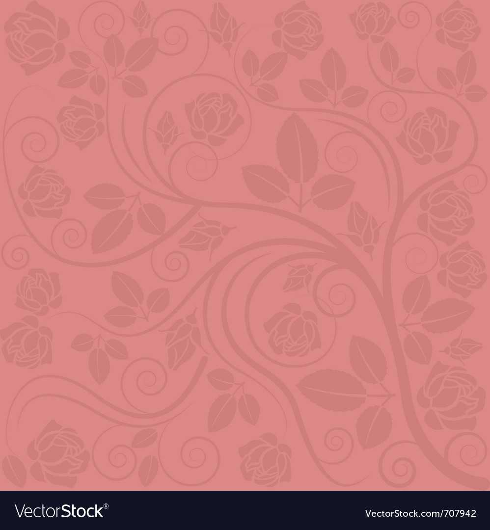 Bright red background vector | Price: 1 Credit (USD $1)