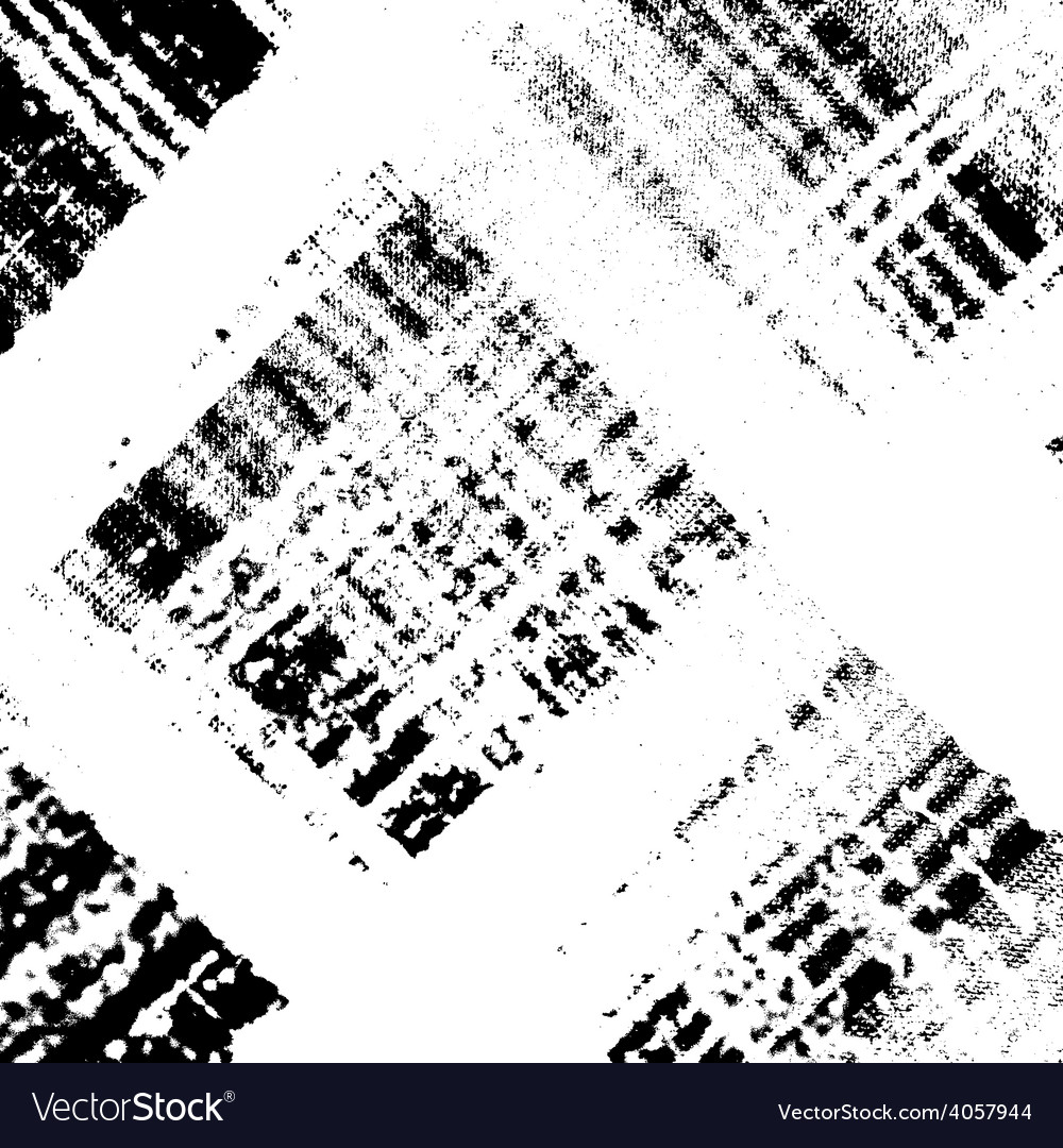 Checkered distress texture diagonale vector   Price: 1 Credit (USD $1)