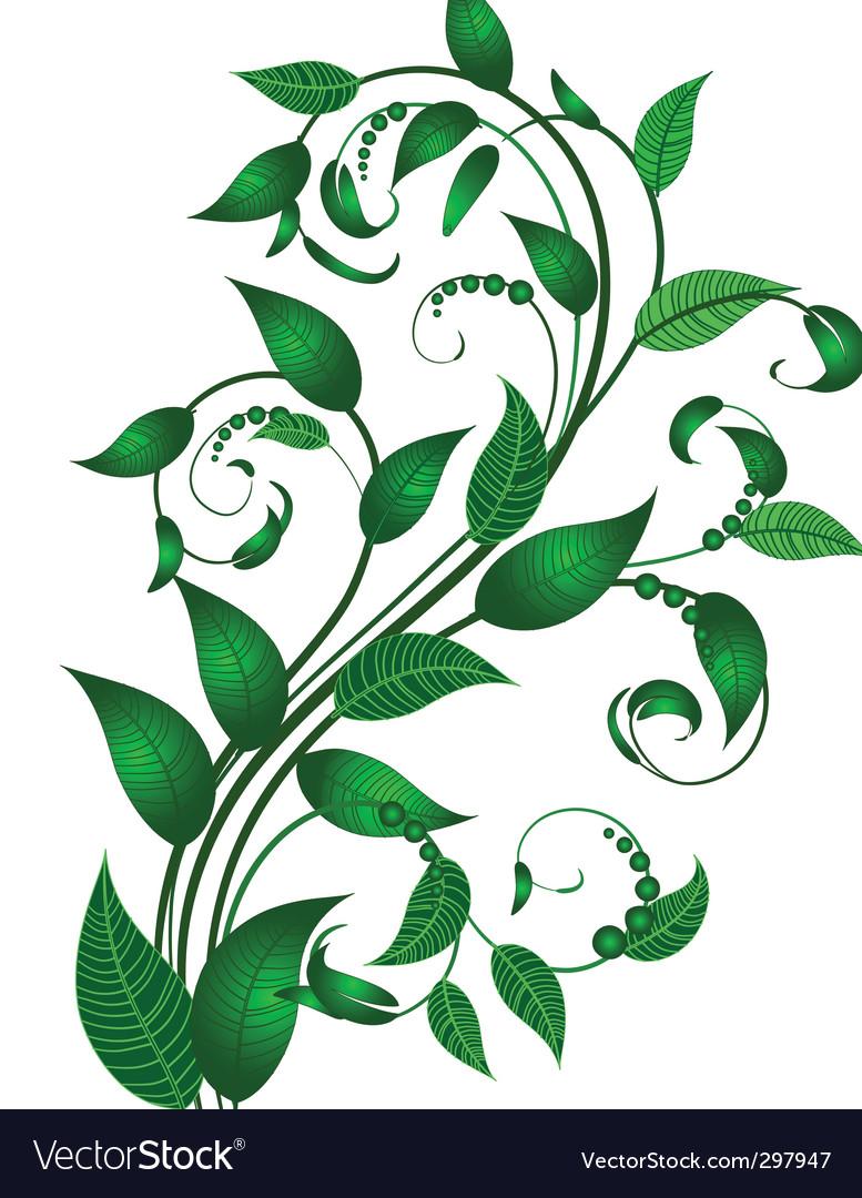 Tree graphic design vector | Price: 1 Credit (USD $1)