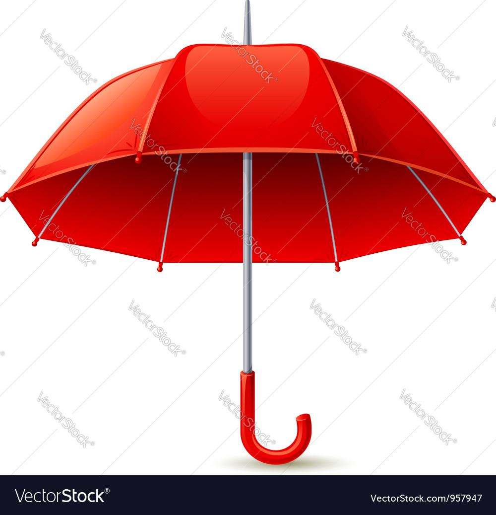 Umbrella vector | Price: 3 Credit (USD $3)