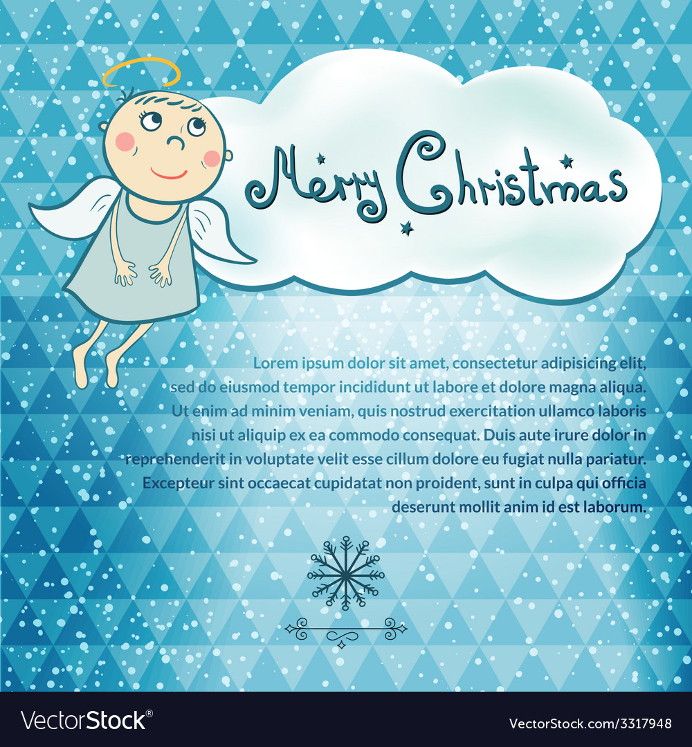Christmas simple background vector   Price: 1 Credit (USD $1)