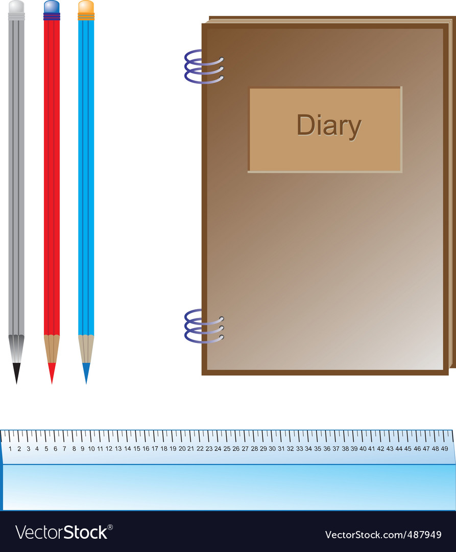 Office supplies vector   Price: 1 Credit (USD $1)