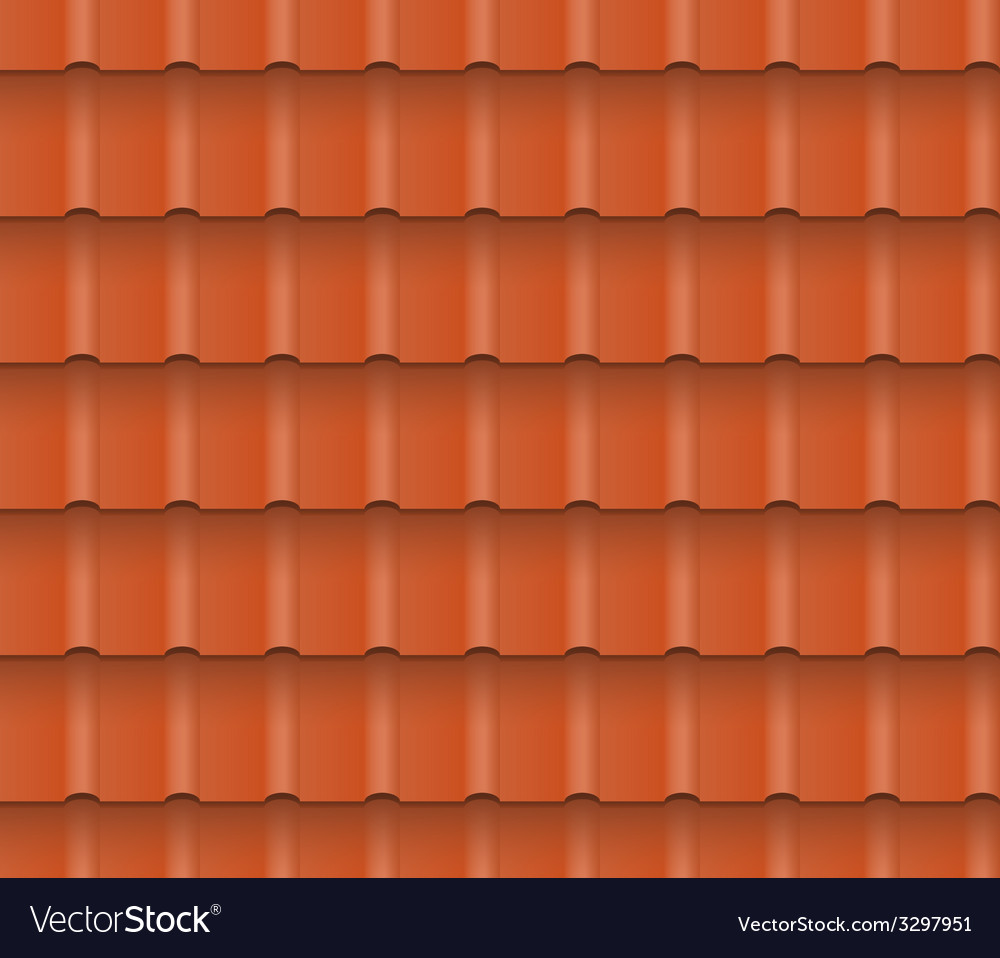 Roof tiles vector | Price: 1 Credit (USD $1)