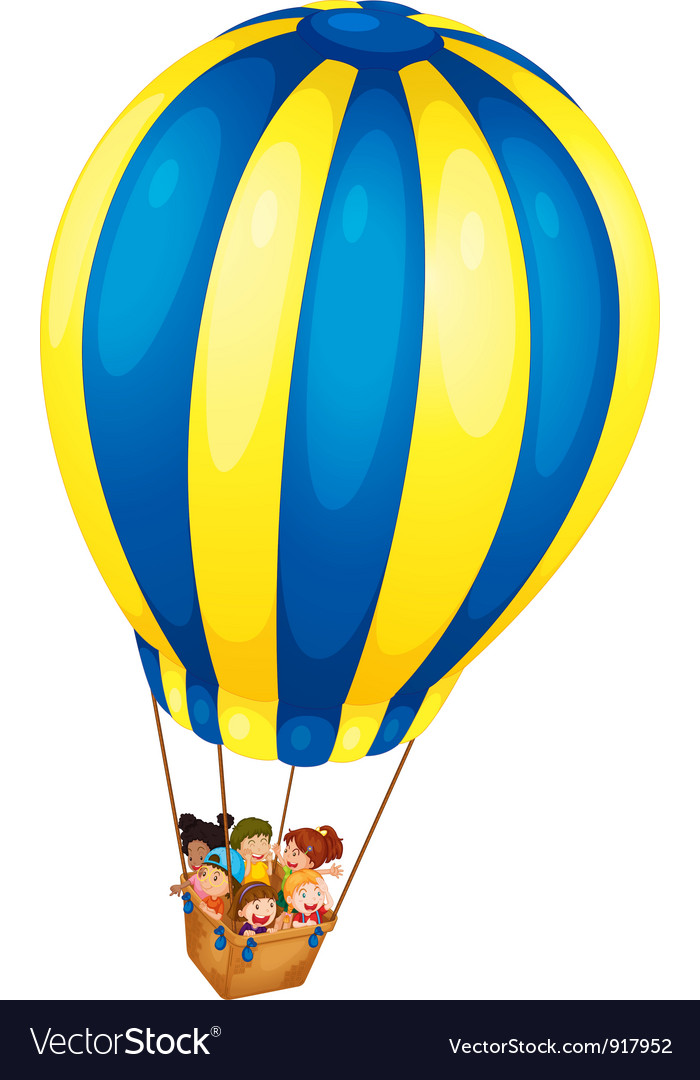 Balloon vector | Price: 3 Credit (USD $3)