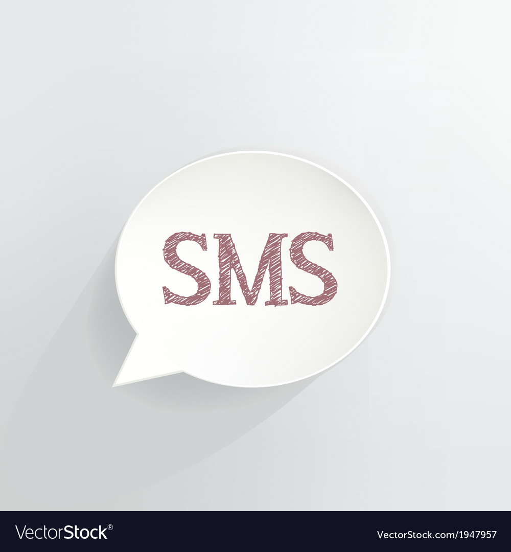 Sms vector | Price: 1 Credit (USD $1)