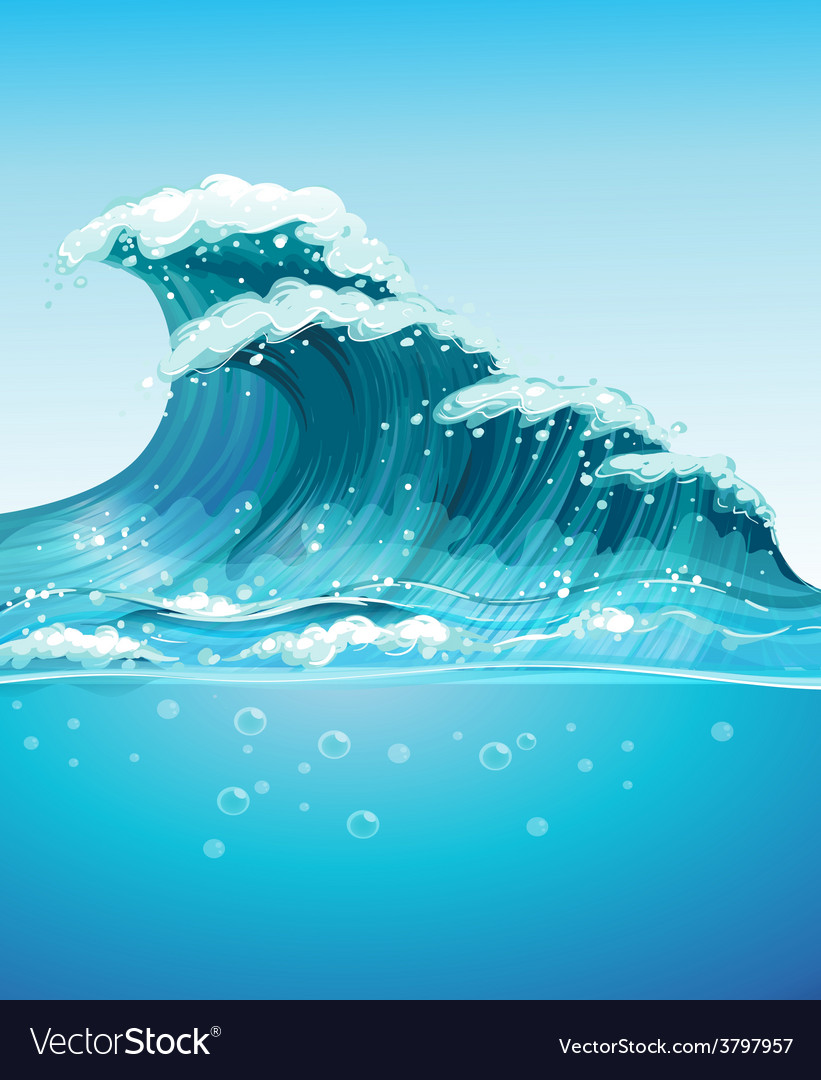Wave vector | Price: 1 Credit (USD $1)