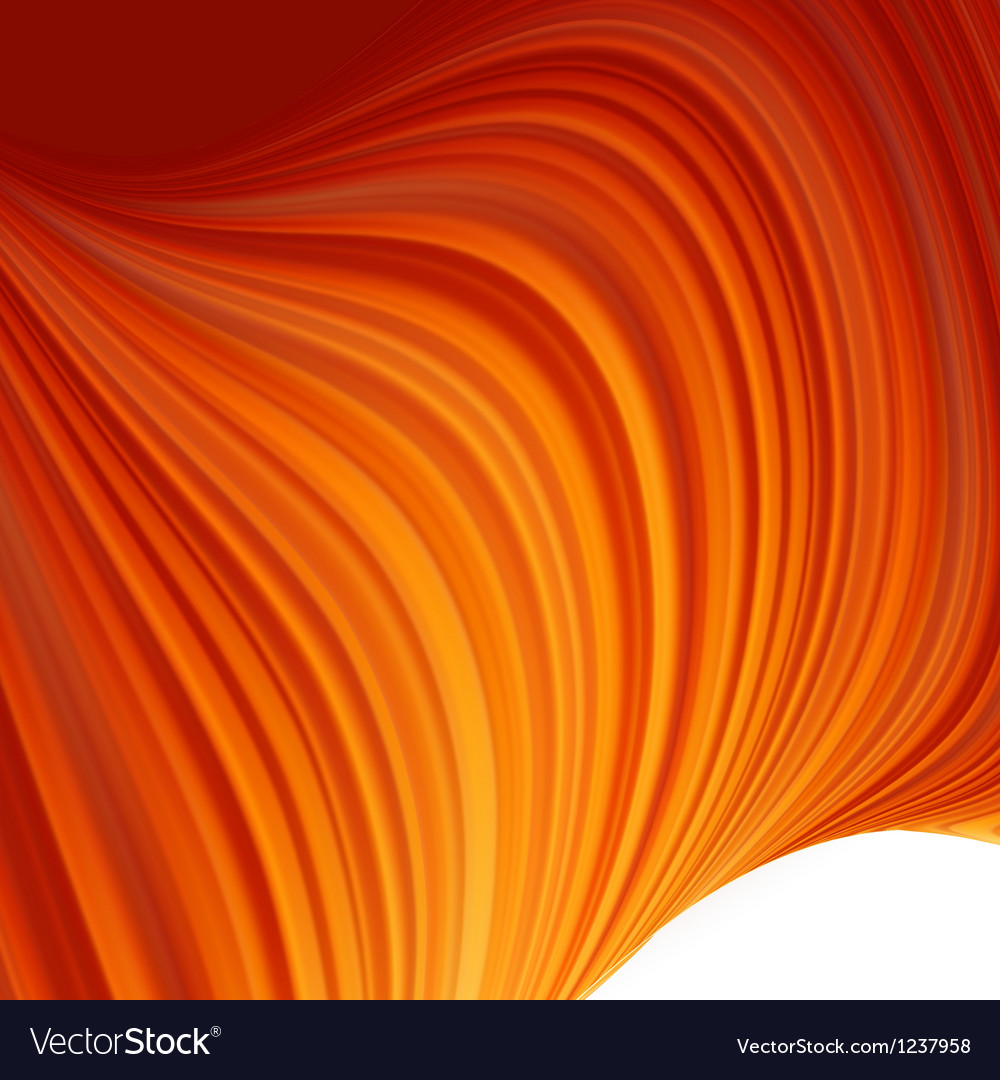 Abstract fire glow background vector   Price: 1 Credit (USD $1)