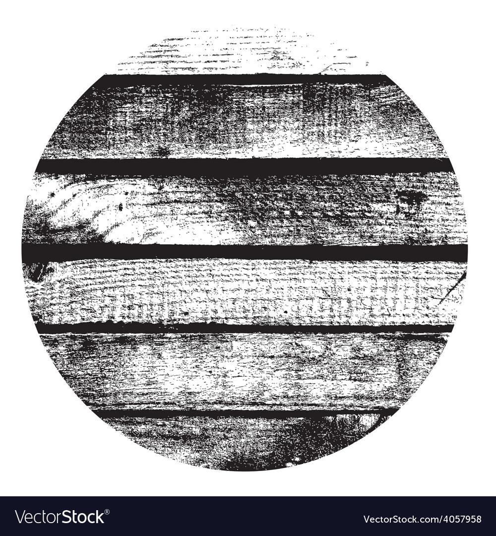 Circle wooden vector   Price: 1 Credit (USD $1)