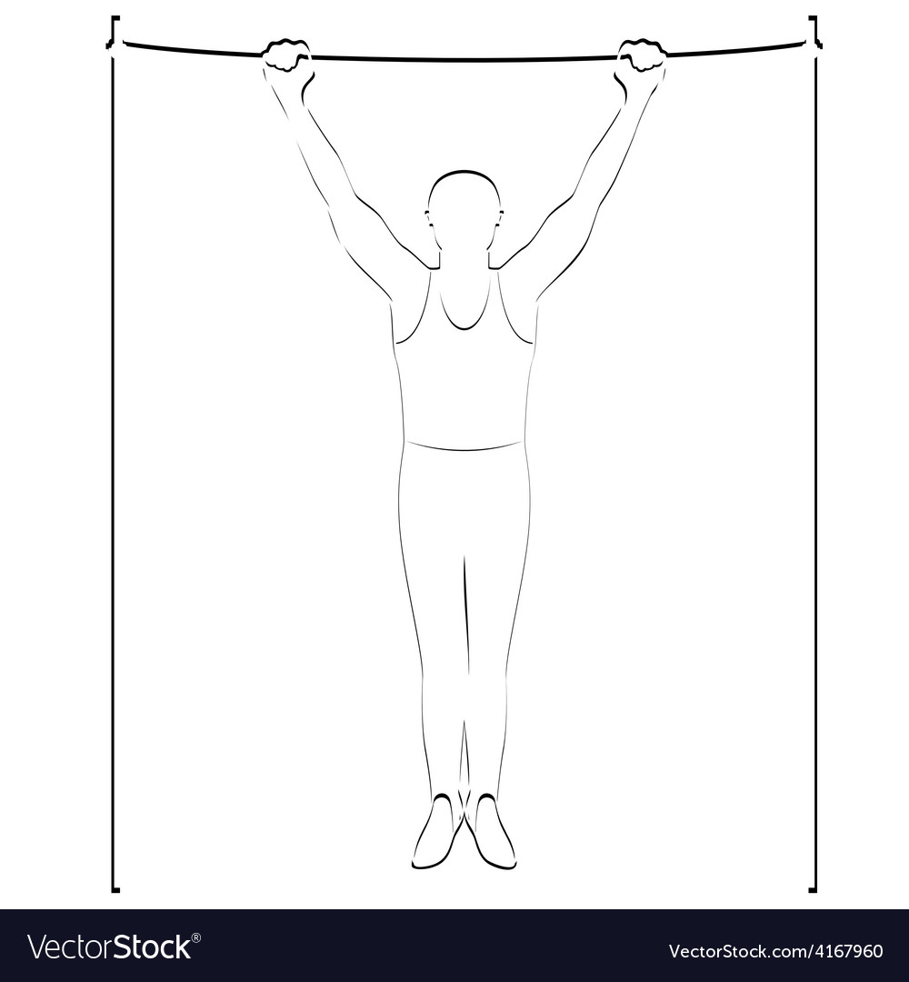 Exercise on the crossbar vector | Price: 1 Credit (USD $1)