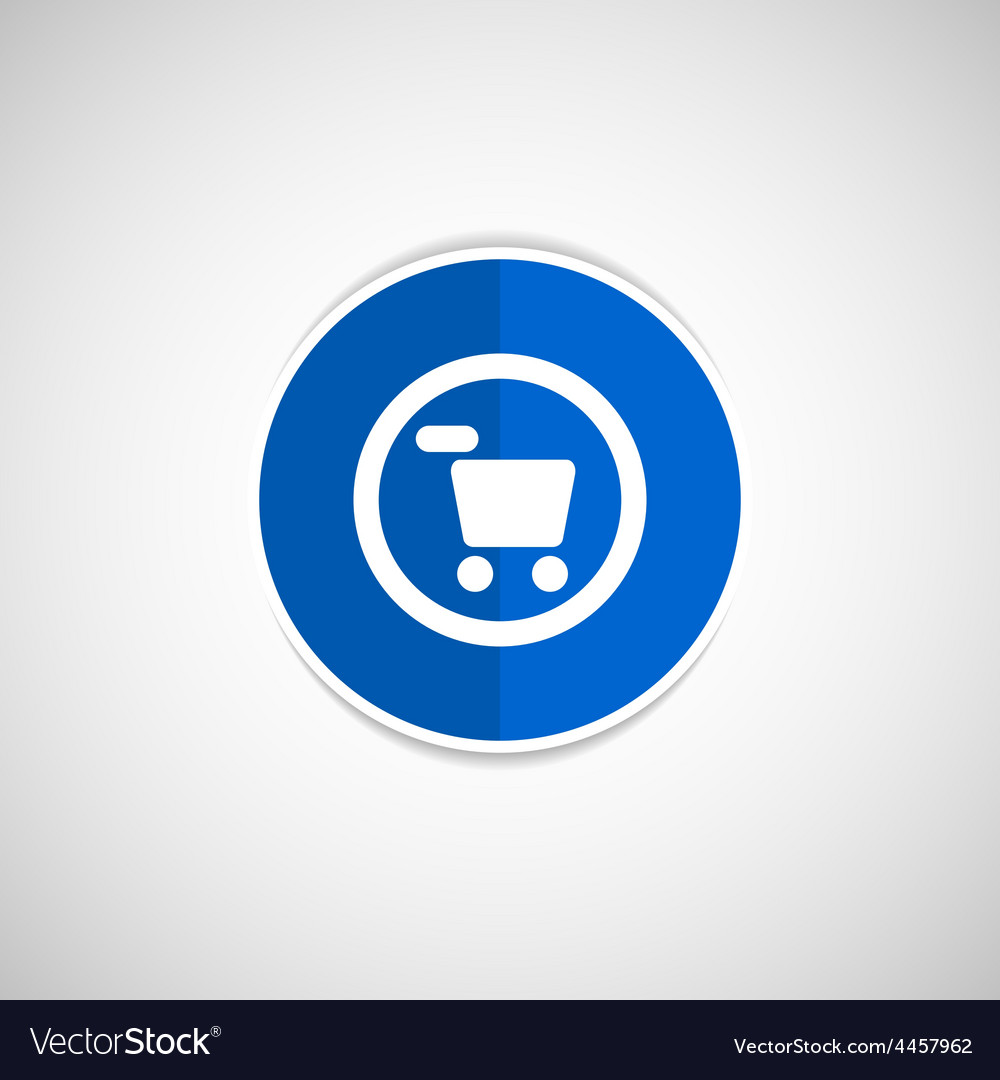 Buy now icon button market sell retail vector | Price: 1 Credit (USD $1)