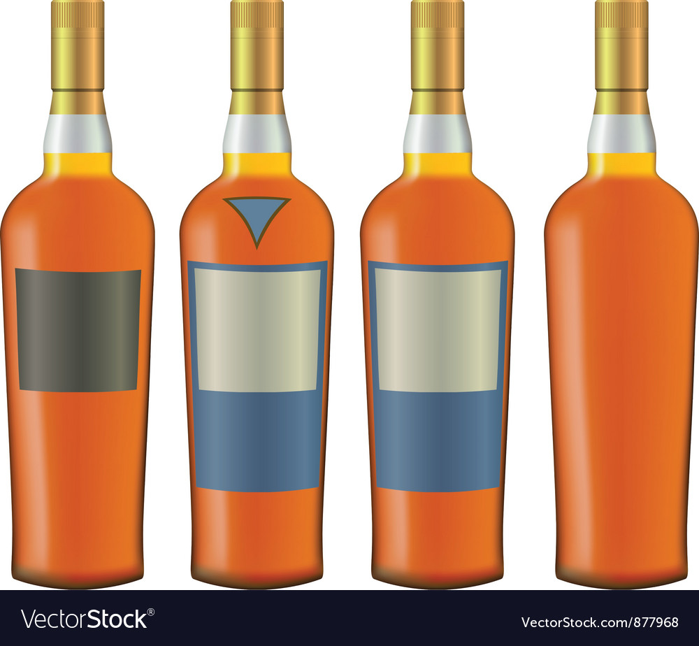 Whiskey vector | Price: 3 Credit (USD $3)