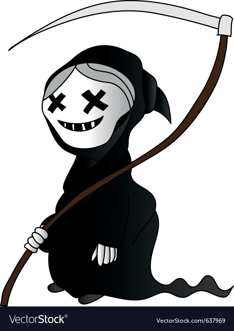 Little death vector | Price: 1 Credit (USD $1)
