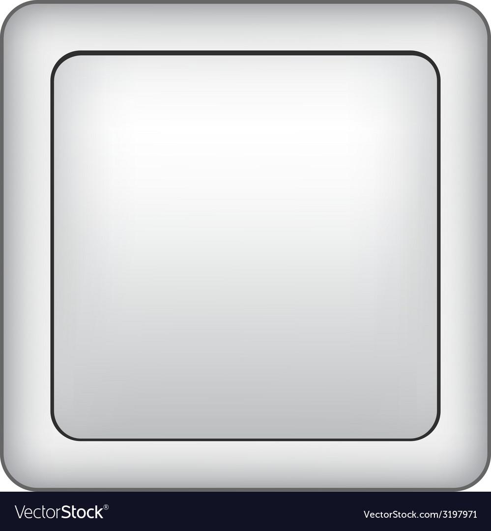 Light switch vector | Price: 1 Credit (USD $1)