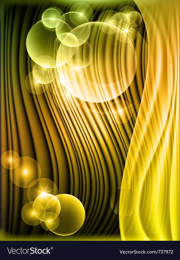 Abstract night effect vector | Price: 1 Credit (USD $1)