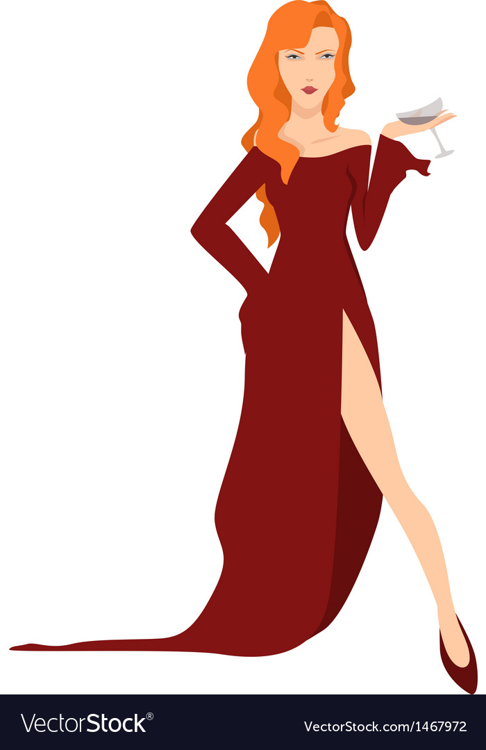 Diva vector | Price: 1 Credit (USD $1)