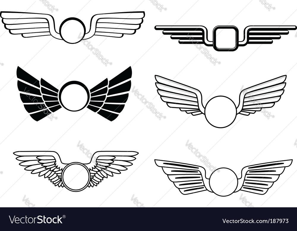 Heraldic symbol vector | Price: 1 Credit (USD $1)