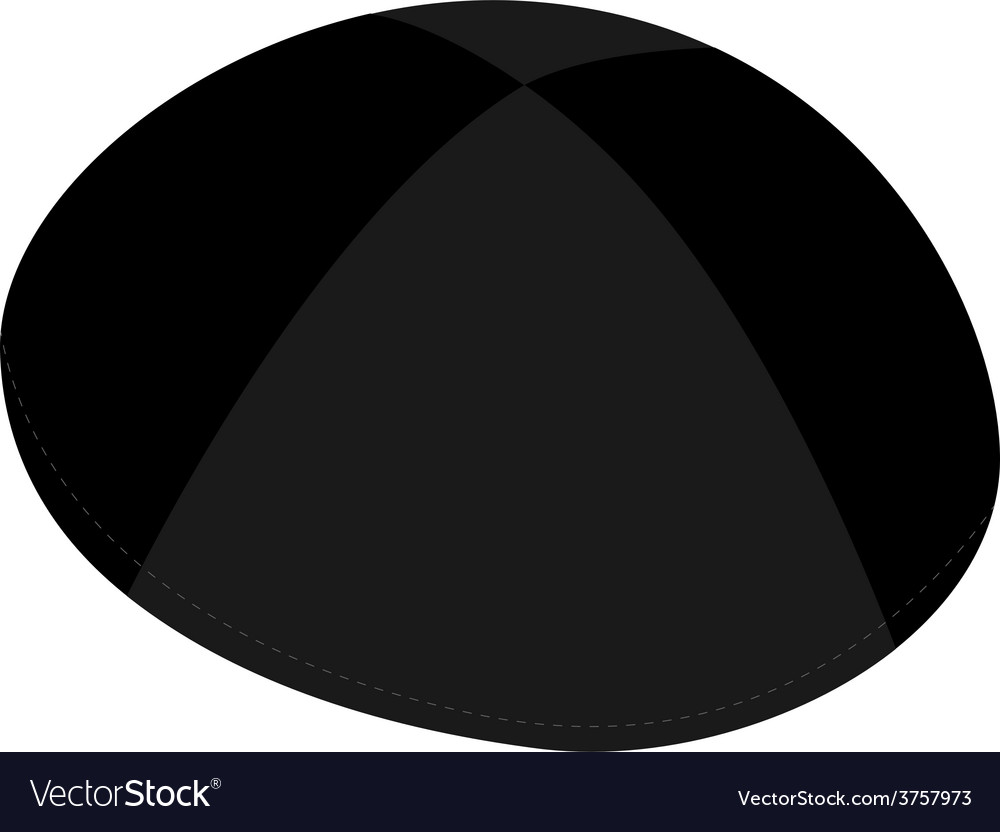 Kippah vector | Price: 1 Credit (USD $1)