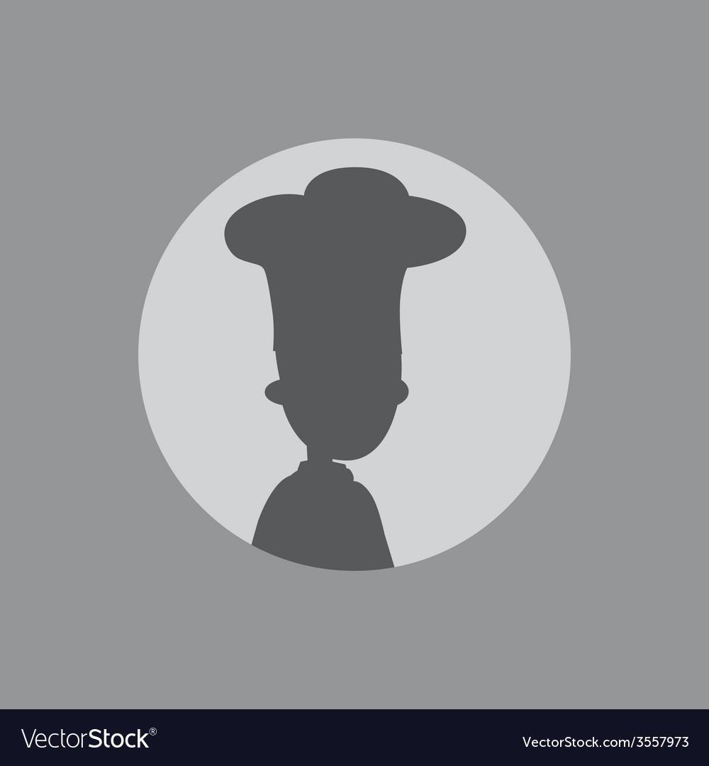 Silhouette man art vector | Price: 1 Credit (USD $1)