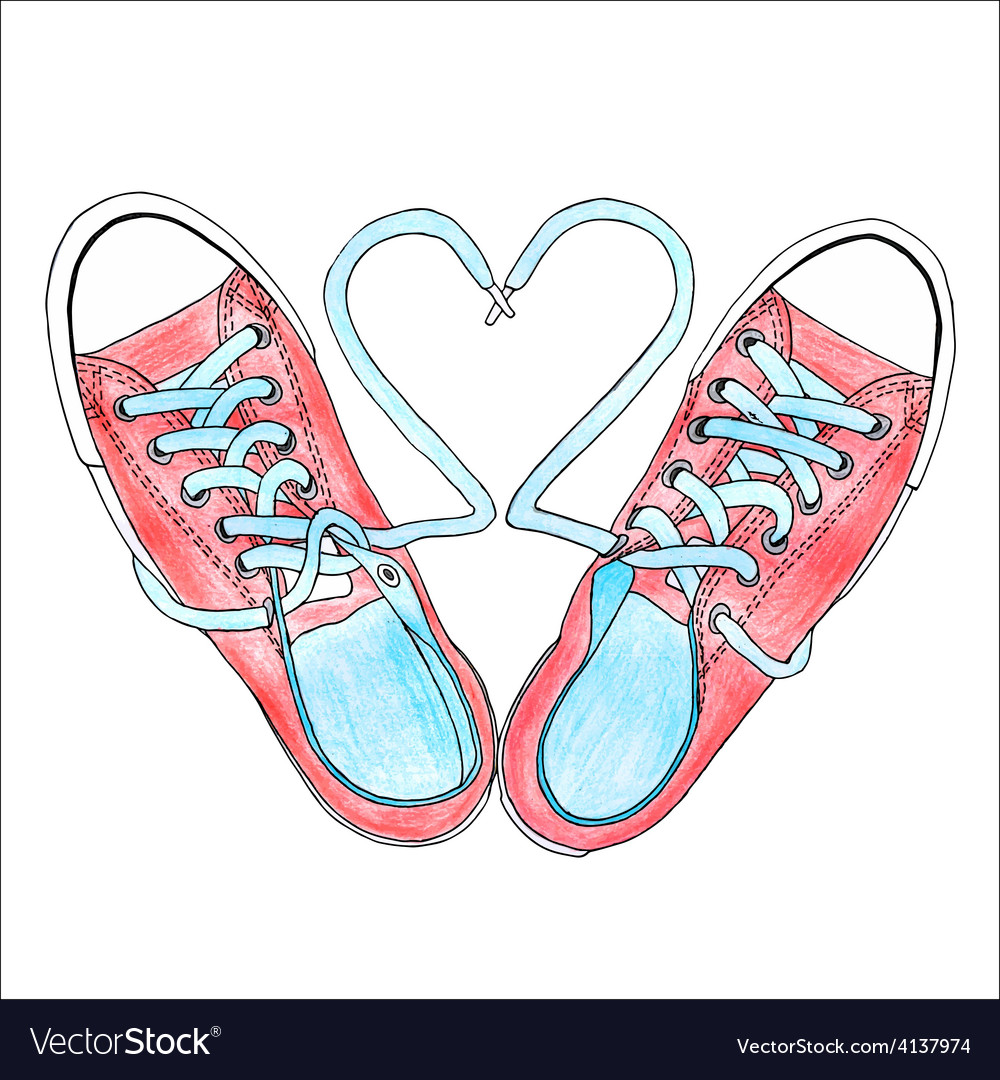 Shoes5 vector | Price: 1 Credit (USD $1)