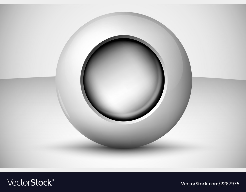 Globe on an abstract background vector   Price: 1 Credit (USD $1)