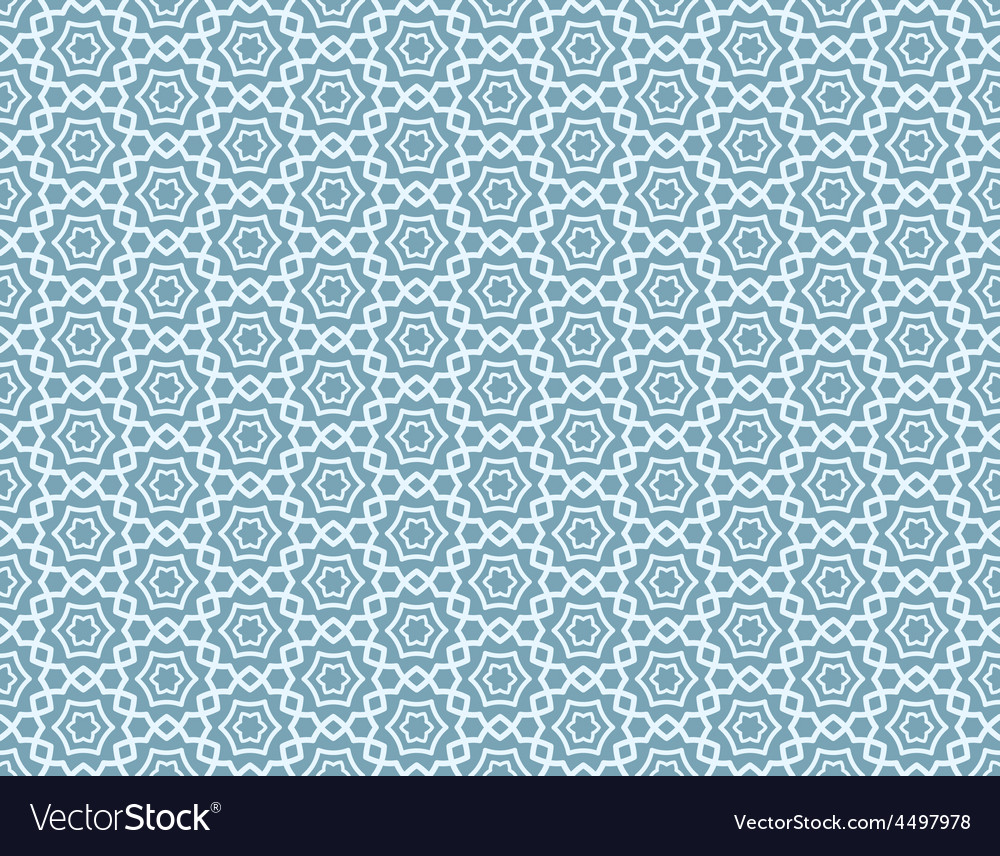 Arabic abstract seamless ornament vector   Price: 1 Credit (USD $1)