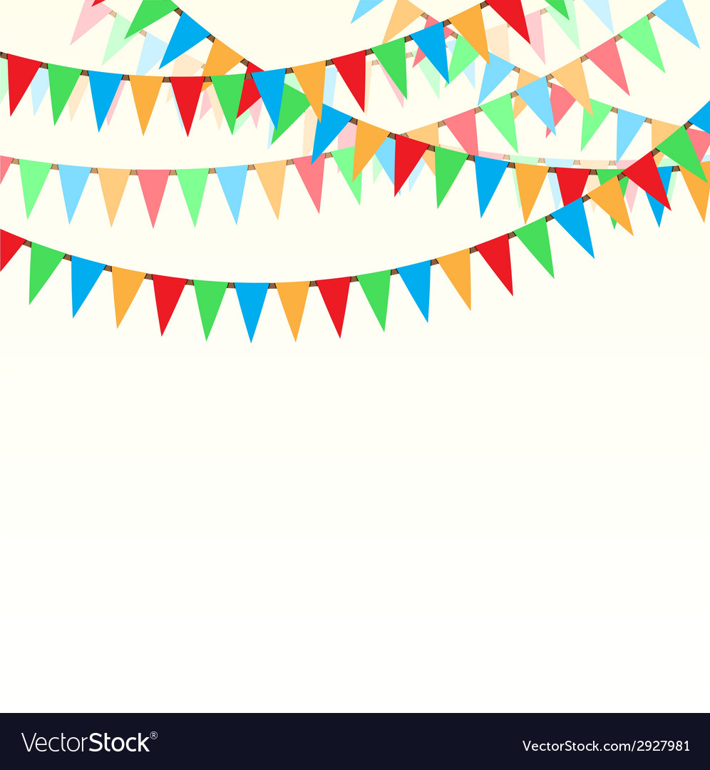 Merry christmas ribbons vector | Price: 1 Credit (USD $1)