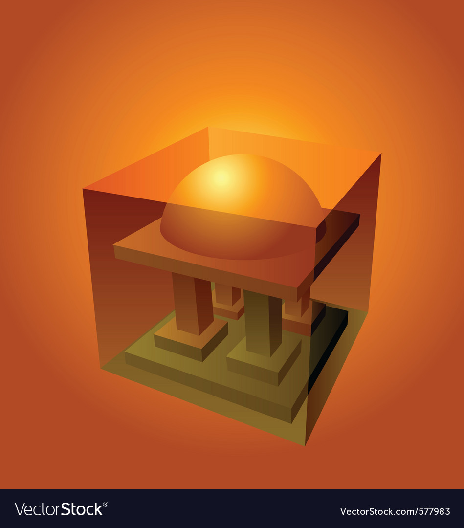 Islamic logo element vector   Price: 1 Credit (USD $1)