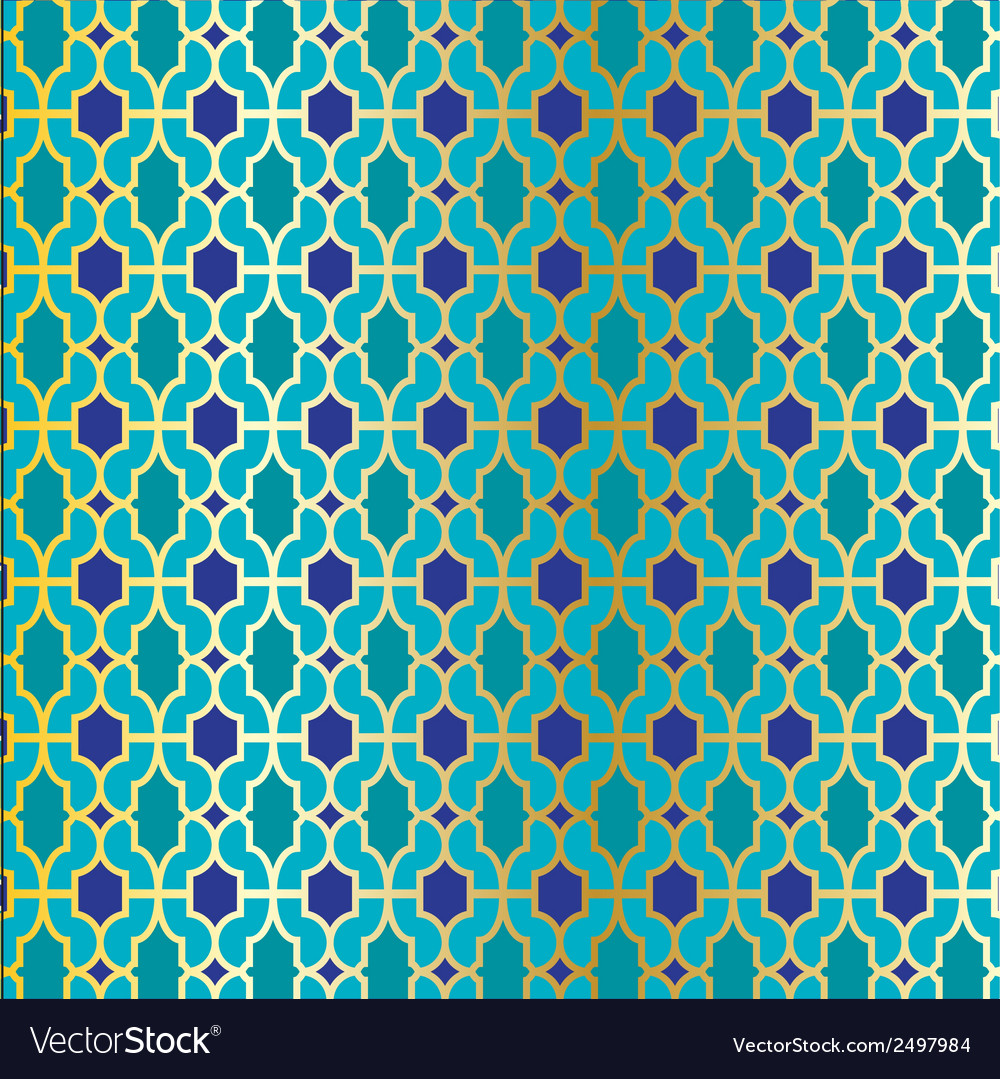 Tile patterns vector | Price: 1 Credit (USD $1)