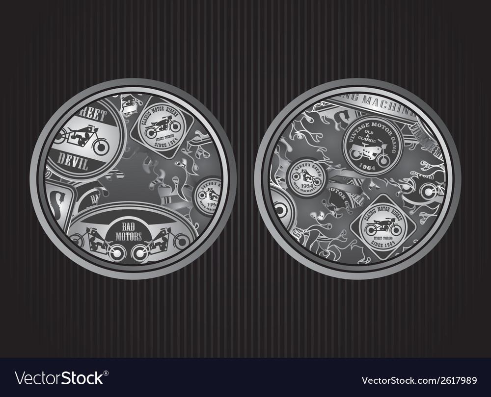 Motors vector | Price: 1 Credit (USD $1)