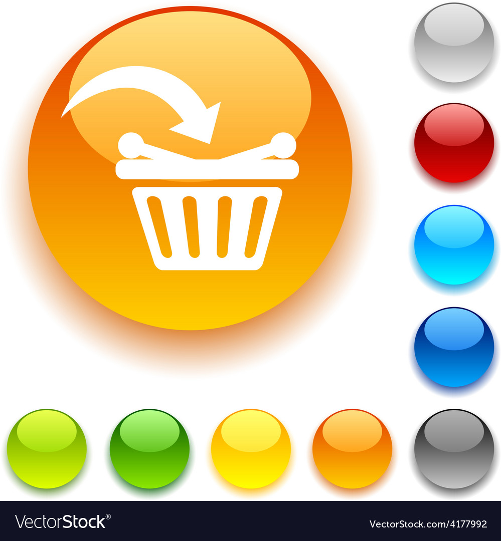 Buy button vector | Price: 1 Credit (USD $1)