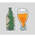 Beer - vector