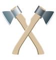 Two axes vector
