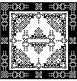 Oriental style seamless pattern sixteen vector