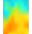 Thermography background vector