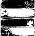 Sole boot prints vector