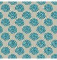 Colorful abstract retro pattern 09 vector