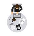 Office design vector