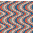 Wavy pattern vector