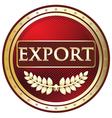 Export red label vector