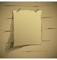 Drawing tag vector