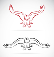 Eagles vector