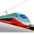 Al 1120 train 01 vector
