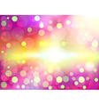 Colorful soft focus background vector