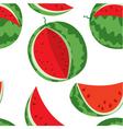 Watermelons vector