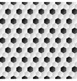 Soccer ball abstract texture vector