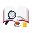 Scientific laboratory vector