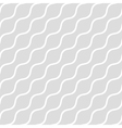 Wavy gray seamless simple background vector