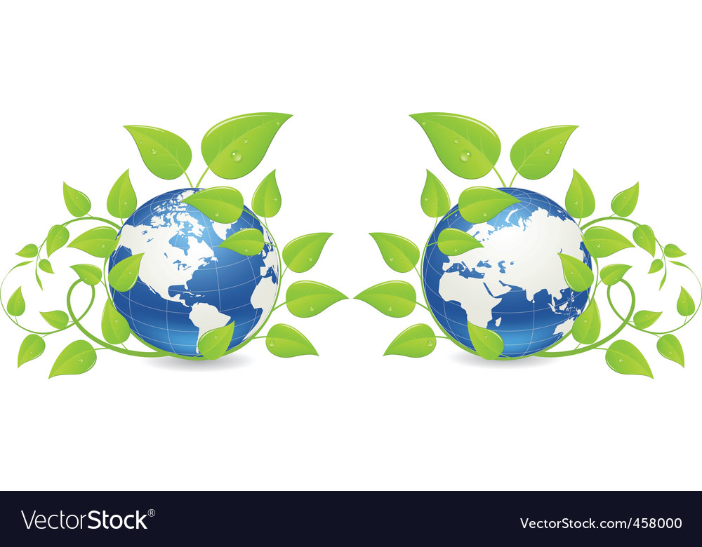 Environment concept vector | Price: 1 Credit (USD $1)