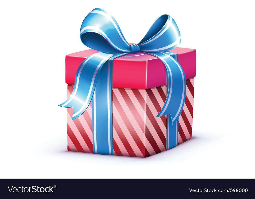 Present box vector   Price: 1 Credit (USD $1)