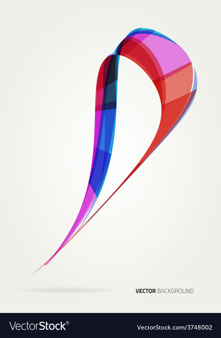 Abstract background with lines vector | Price: 1 Credit (USD $1)